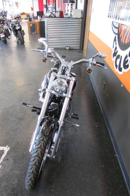 2008 Harley-Davidson Softail® Rocker™ C Arlington, Texas 4