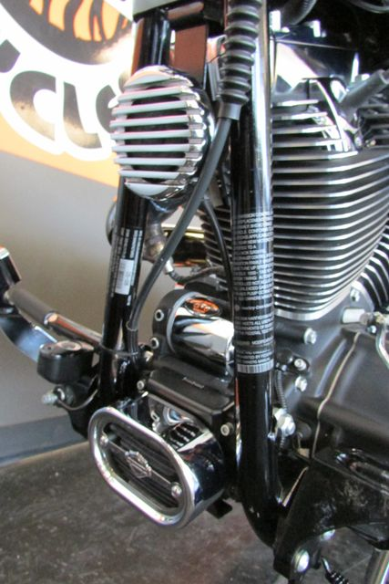 2008 Harley-Davidson Softail® Rocker™ C Arlington, Texas 42