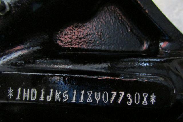 2008 Harley-Davidson Softail® Rocker™ C Arlington, Texas 43