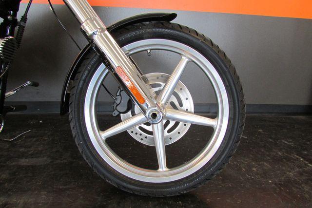 2008 Harley-Davidson Softail® Rocker™ C Arlington, Texas 8