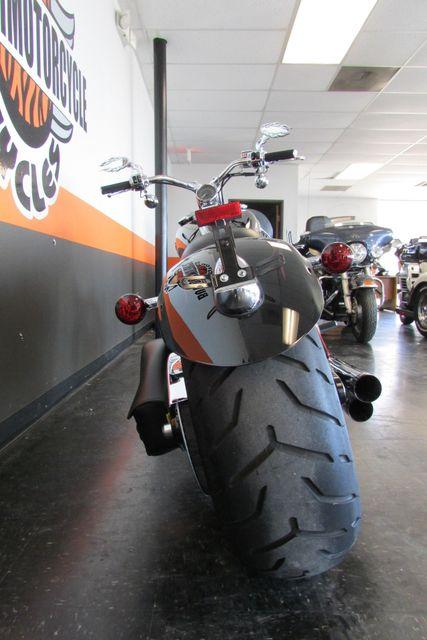 2008 Harley-Davidson Softail® Rocker™ C Arlington, Texas 9
