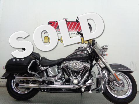 2008 Harley Davidson Softail Deluxe  in Tulsa, Oklahoma