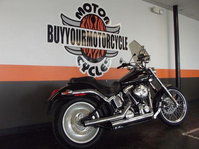 2001 Harley Davidson SOFTAIL DEUCE FXSTD Arlington, Texas 1