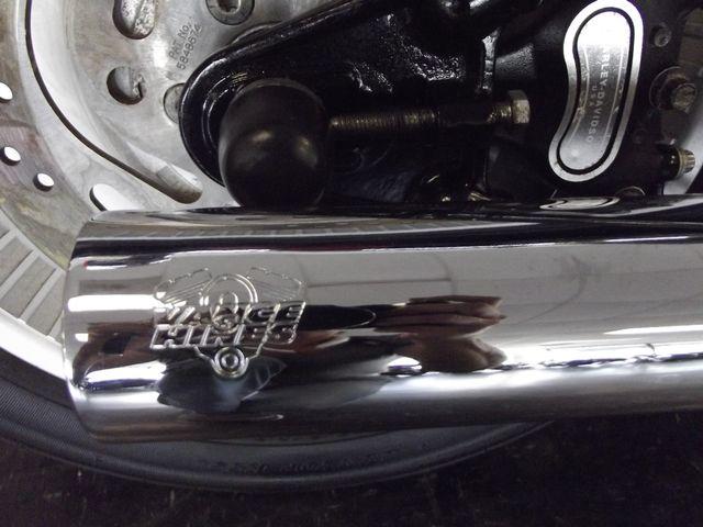 2001 Harley Davidson SOFTAIL DEUCE FXSTD Arlington, Texas 10