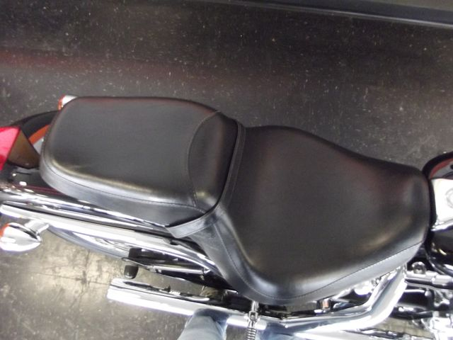 2001 Harley Davidson SOFTAIL DEUCE FXSTD Arlington, Texas 11