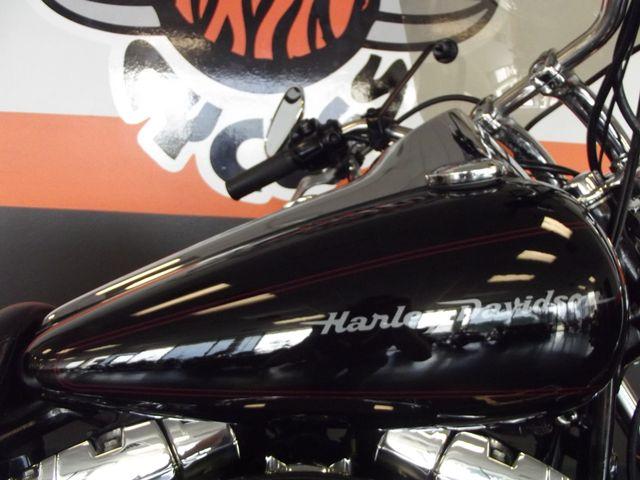 2001 Harley Davidson SOFTAIL DEUCE FXSTD Arlington, Texas 13