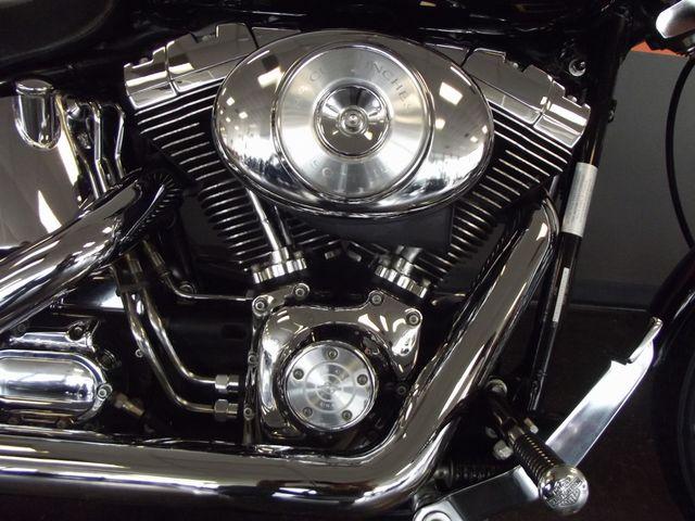 2001 Harley Davidson SOFTAIL DEUCE FXSTD Arlington, Texas 14