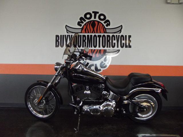2001 Harley Davidson SOFTAIL DEUCE FXSTD Arlington, Texas 17