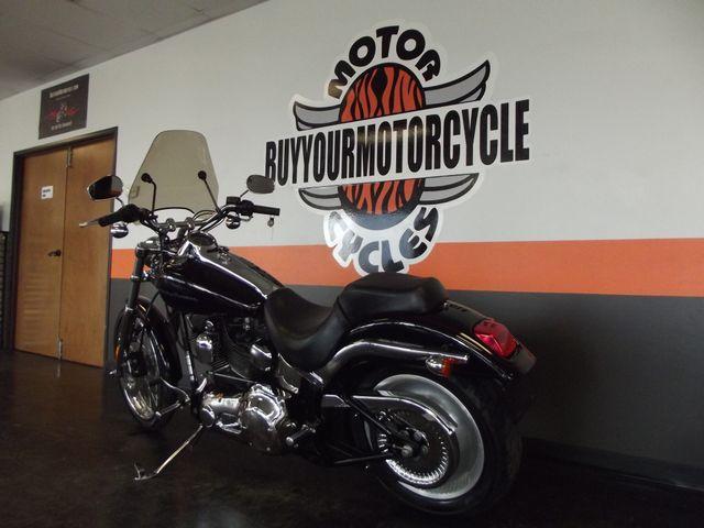 2001 Harley Davidson SOFTAIL DEUCE FXSTD Arlington, Texas 18