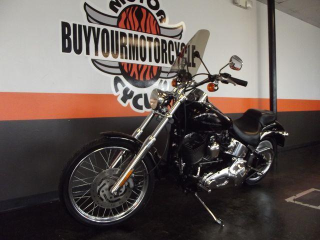 2001 Harley Davidson SOFTAIL DEUCE FXSTD Arlington, Texas 19