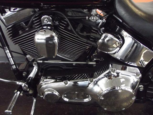 2001 Harley Davidson SOFTAIL DEUCE FXSTD Arlington, Texas 21