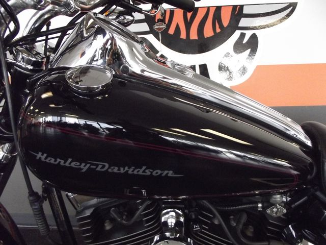 2001 Harley Davidson SOFTAIL DEUCE FXSTD Arlington, Texas 27