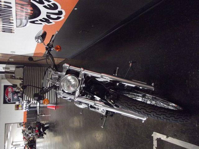 2001 Harley Davidson SOFTAIL DEUCE FXSTD Arlington, Texas 3