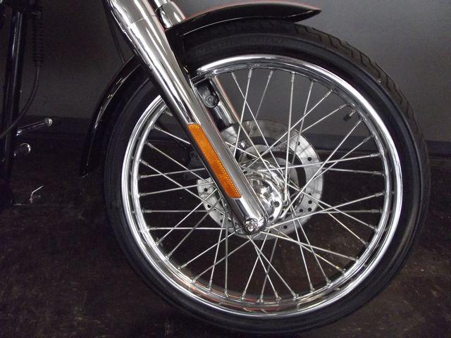 2001 Harley Davidson SOFTAIL DEUCE FXSTD Arlington, Texas 5