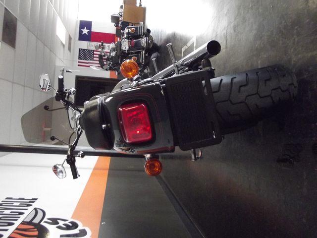2001 Harley Davidson SOFTAIL DEUCE FXSTD Arlington, Texas 6