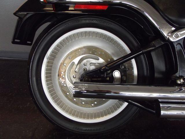 2001 Harley Davidson SOFTAIL DEUCE FXSTD Arlington, Texas 8