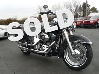 2008 Harley-Davidson Softail® Deluxe Ephrata, PA