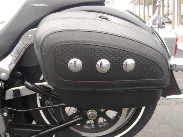 2008 Harley-Davidson Softail® Deluxe Ephrata, PA 10