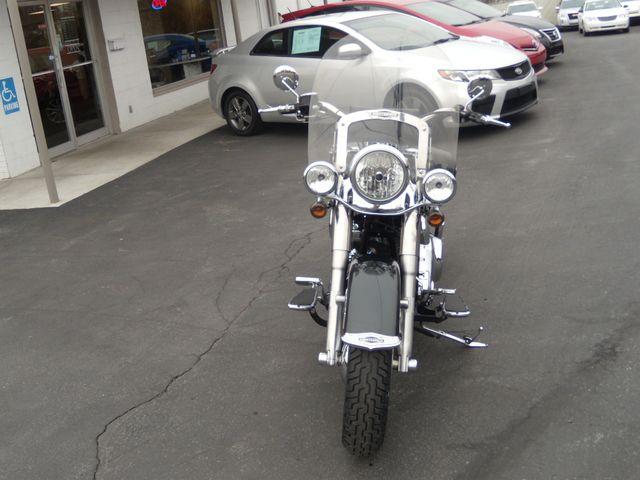 2008 Harley-Davidson Softail® Deluxe Ephrata, PA 13