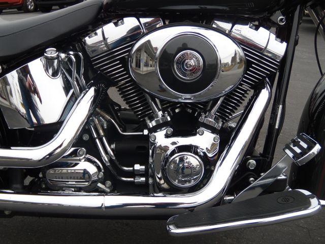 2008 Harley-Davidson Softail® Deluxe Ephrata, PA 6