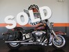 2008 Harley Davidson SOFTAIL HERITAGE  FLSTC Arlington, Texas