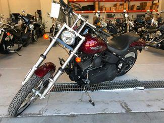 2008 Harley-Davidson Softail® Night Train® Ogden, Utah