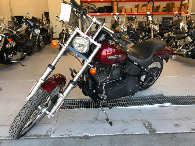 2008 Harley-Davidson Softail® Night Train® Ogden, Utah 0