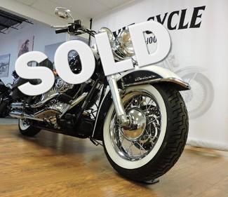2008 Harley-Davidson Softail® Deluxe Pompano Beach, Florida