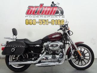 2008 Harley Davidson Sportster 1200 LO in Tulsa, Oklahoma