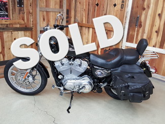 2008 Harley Davidson Sportster Low XL883L Anaheim, California