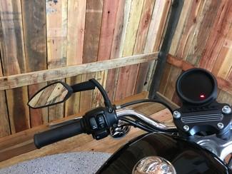 2008 Harley-Davidson Sportster® Low XL883L Anaheim, California 2