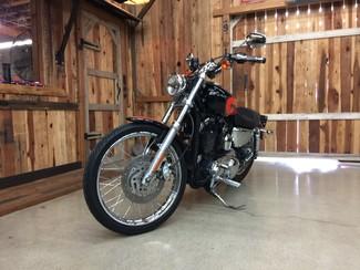 2008 Harley-Davidson Sportster® 1200 Custom Anaheim, California 2
