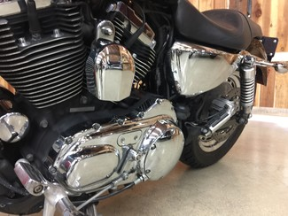 2008 Harley-Davidson Sportster® 1200 Custom Anaheim, California 3