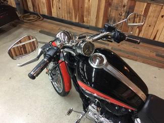 2008 Harley-Davidson Sportster® 1200 Custom Anaheim, California 5