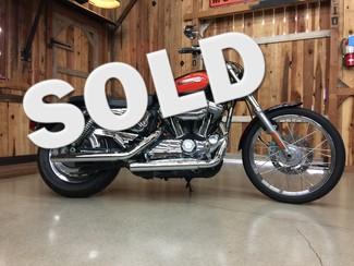 2008 Harley-Davidson Sportster® 1200 Custom Anaheim, California