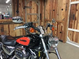 2008 Harley-Davidson Sportster® 1200 Custom Anaheim, California 7