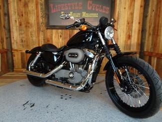 2008 Harley-Davidson Sportster® 1200 Nightster Anaheim, California 17