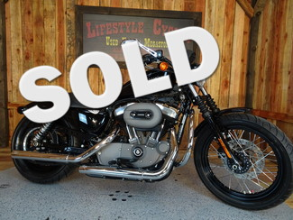 2008 Harley-Davidson Sportster® 1200 Nightster Anaheim, California