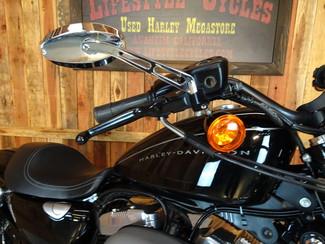 2008 Harley-Davidson Sportster® 1200 Nightster Anaheim, California 2