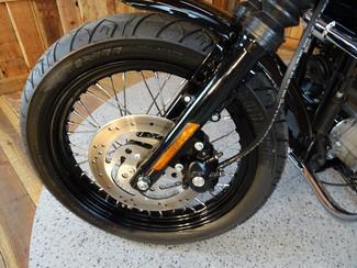 2008 Harley-Davidson Sportster® 1200 Nightster Anaheim, California 14