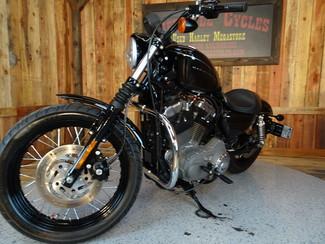 2008 Harley-Davidson Sportster® 1200 Nightster Anaheim, California 16