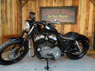 2008 Harley-Davidson Sportster® 1200 Nightster Anaheim, California 1