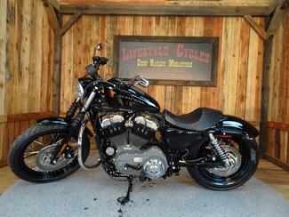 2008 Harley-Davidson Sportster® 1200 Nightster Anaheim, California 20