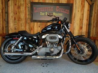 2008 Harley-Davidson Sportster® 1200 Nightster Anaheim, California 19