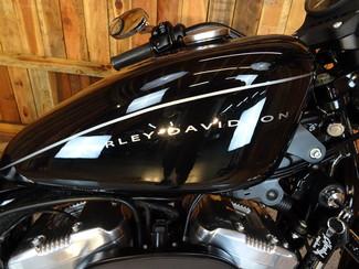 2008 Harley-Davidson Sportster® 1200 Nightster Anaheim, California 8