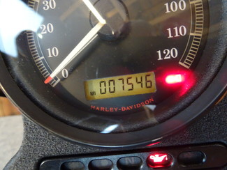 2008 Harley-Davidson Sportster® 1200 Nightster Anaheim, California 28