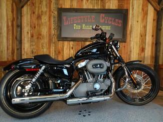 2008 Harley-Davidson Sportster® 1200 Nightster Anaheim, California 9