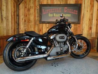 2008 Harley-Davidson Sportster® 1200 Nightster Anaheim, California 10