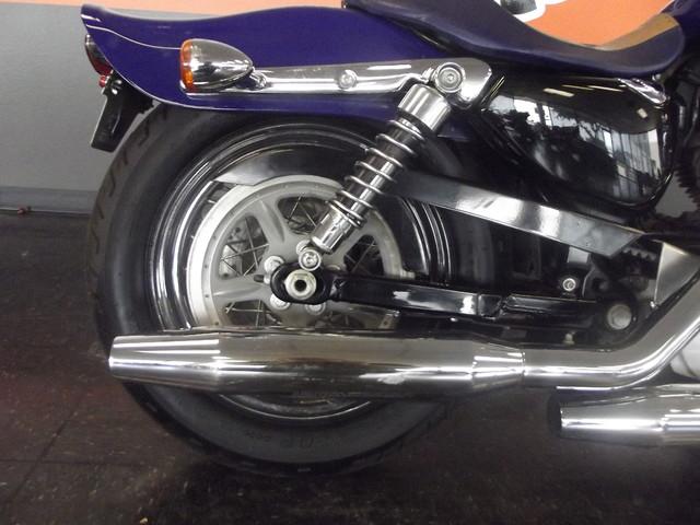 2008 Harley-Davidson Sportster 883 LOW XL883L CUSTOM PAINT Arlington, Texas 17