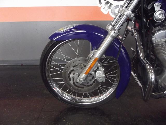 2008 Harley-Davidson Sportster 883 LOW XL883L CUSTOM PAINT Arlington, Texas 3